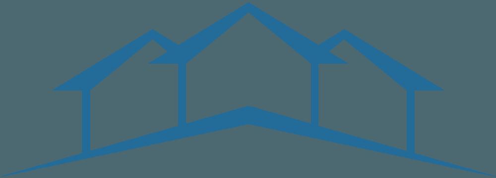 Midland Roofline Logo Outline